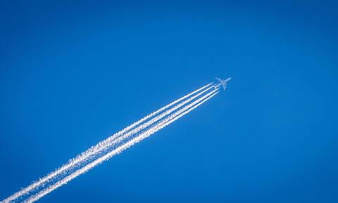 «Πάγωσε» ο πιλότος όταν έμαθε τι είχε ξεχάσει επιβάτης στο αεροδρόμιο (pics)