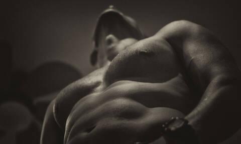 Και όμως οι κρητικοί άνδρες είναι πολύ σέξι: Ιδού η απόδειξη! (pics)
