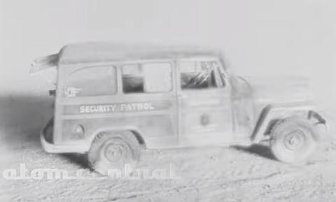 Τρομακτικό βίντεο δείχνει την ισχύ της ατομικής βόμβας
