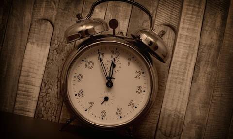 Αλλαγή ώρας 2019: Πότε γυρνάμε τα ρολόγια μας μία ώρα μπροστά