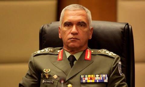 «Απασφάλισε» ο Στρατηγός Κωσταράκος: «Μακεδονία ξακουστή! Πού είναι το πρόβλημά σας;»