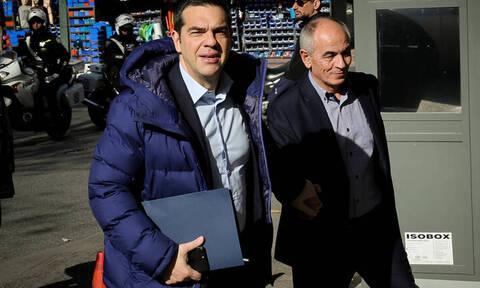 Ευρωεκλογές 2019: Ο ΣΥΡΙΖΑ ανακοινώνει τα πρώτα ονόματα