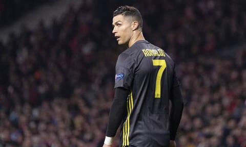 Θα έχει τη μοίρα της Ρεάλ ο Κριστιάνο Ρονάλντο στο Champions League; (infographic)