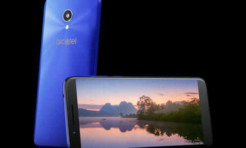 Alcatel 3L: Ένα προσιτό και πλήρες smartphone
