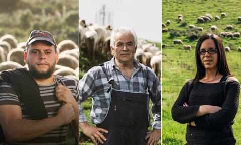 Τρεις Έλληνες παραγωγοί αποκαλύπτουν ποια είναι «η γεύση του καλού»