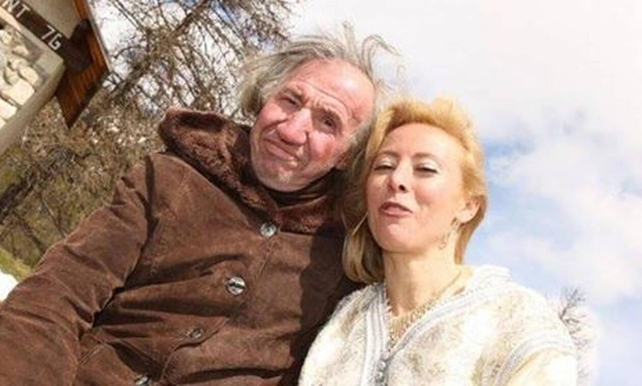Τον παντρεύτηκε για τα λεφτά του - Την εκδικήθηκε μετά το θάνατό του (pics+vid)