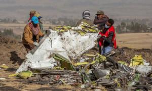 Ethiopian Airlines: Συγκλονίζει το τελευταίο μήνυμα επιβάτη της μοιραίας πτήσης