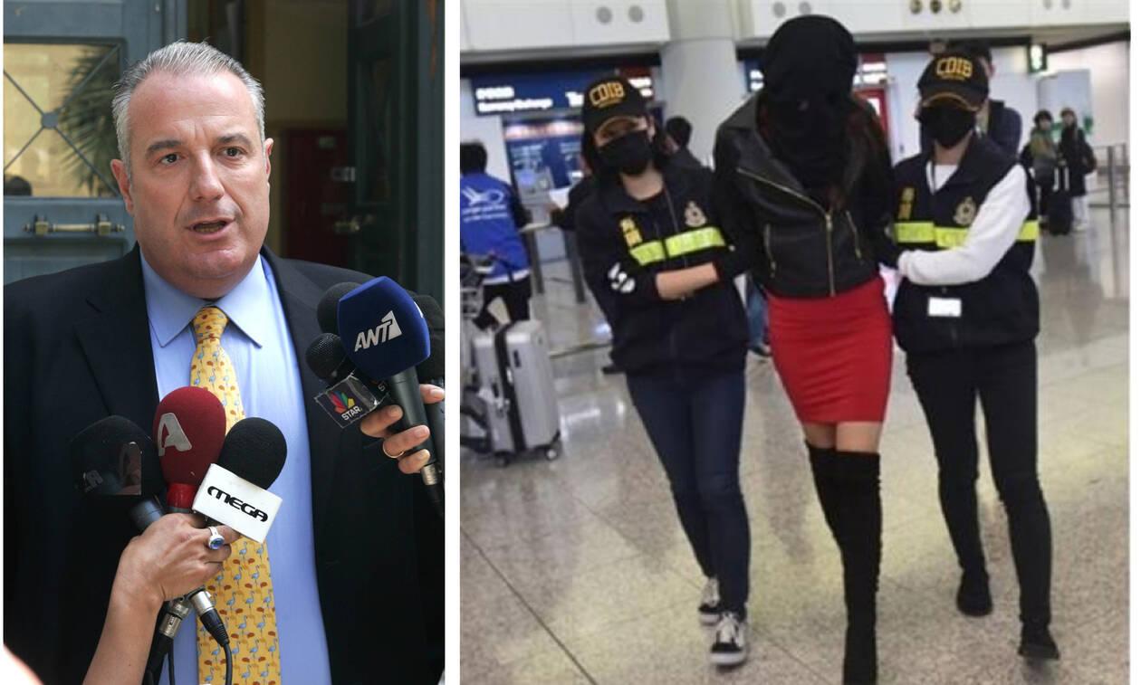 «Βόμβα» Κεχαγιόγλου στο Newsbomb.gr για την ποινή του μοντέλου με την κοκαΐνη