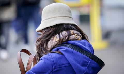 Κακοκαρία: Σε ποια πόλη της Ελλάδας έπεσε το θερμόμετρο 19 βαθμούς μέσα σε μια ημέρα