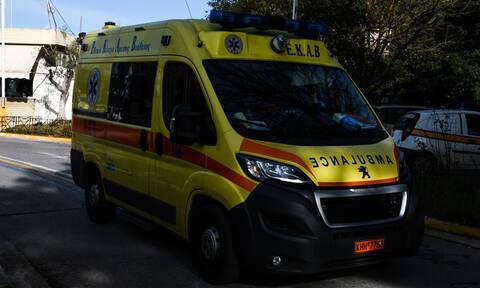 Τραγωδία στην Κέρκυρα: Αυτοκίνητο έπεσε σε χαράδρα 100 μέτρων - Νεκρός ο 35χρονος οδηγός