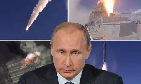 Συναγερμός στη Ρωσία: Ο Πούτιν προετοιμάζει τη χώρα για πόλεμο