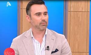 Τι είπε ο Καπουτζίδης για την Τάμτα και την Eurovision, που θα συζητηθεί!