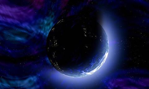 Έρεβος: Τρόμος για το φαινόμενο που μπορεί να στείλει την ανθρωπότητα πίσω στον Μεσαίωνα (Vid)