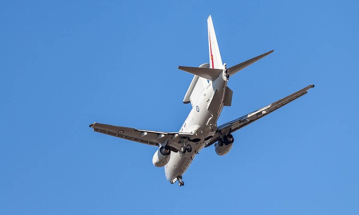 Αεροπορικό χάος: «Παγώνουν» όλες οι πτήσεις με Boeing 737-8 και 737-9 στην Ευρώπη