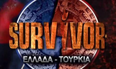 Survivor spoiler - διαρροή: Αυτός είναι ο παίκτης που αποχωρεί σήμερα (12/03) (pics)