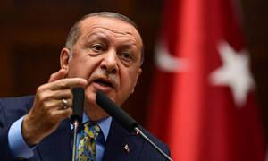 Ετοιμάζει σφαγή ο Ερντογάν: Προσπαθεί να πείσει Τραμπ και Πούτιν να κάνουν τα «στραβά μάτια»