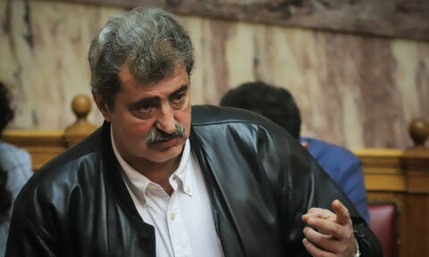 Polakis-Stournaras conversation case file goes to Parliament