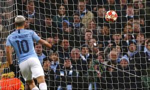 Champions League: Αδίστακτη η Σίτι διέλυσε με 7-0 την Σάλκε (photos)
