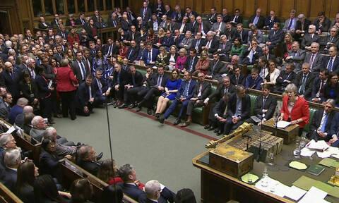 Brexit: Κρίσιμες οι επόμενες 48 ώρες στη Βουλή των Κοινοτήτων