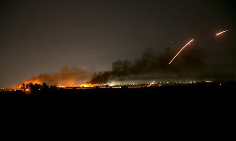 Συρία: Παραδόθηκαν 3.000 τζιχαντιστές στο ανατολικό τμήμα της χώρας