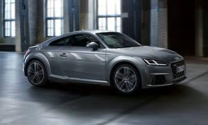 Πλησιάζει το τέλος του Audi TT;