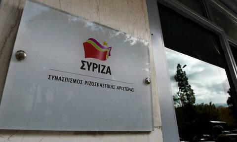 Греческая правящая партия «SYRIZA» меняет название