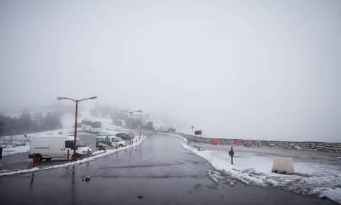 Weather forecast: Rain on Wednesday (13/03/2019)