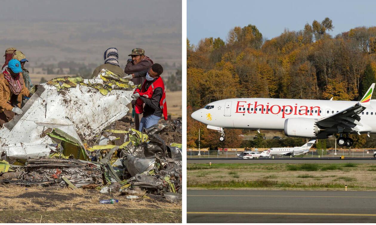 Россия не будет ограничивать пролеты Boeing 737 MAX 8 над своей территорией