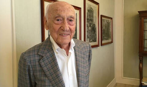 Ιταλία: Πέθανε ο «Mr. Rio Mare», Τζόζεφ Τζο Νίσιμ