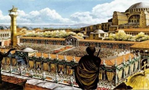 Τι συμβαίνει με την Ι.Μ. Αγίας Σκέπης στην Πόλη και γιατί ανησυχεί η Αγκυρα;
