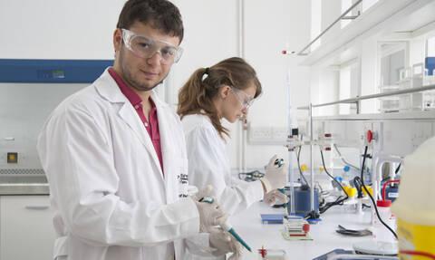 Ευρωπαϊκό Πανεπιστήμιο Κύπρου: Φαρμακευτική για τη σύγχρονη εποχή