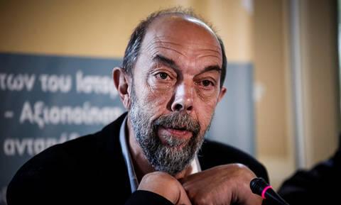 Εκλογές 2019: Ο Ν. Μπελαβίλας παρουσίασε το πρόγραμμα του για το αστικό πράσινο στον Πειραιά