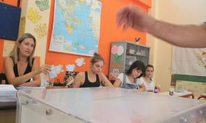 Εκλογές 2019: Δημοσκόπηση Δυτική Ελλάδα -  Δείτε ποιος προηγείται
