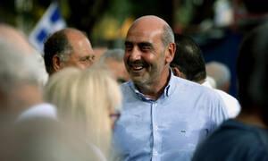 Εκλογές 2019: Υποψήφιος δήμαρχος Αθηναίων ο Γιώργος Βουλγαράκης