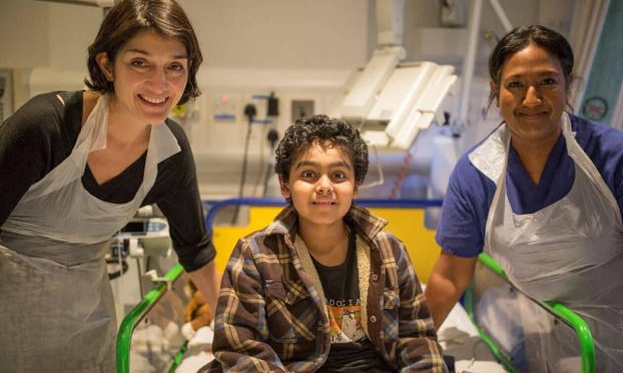 Νέες θεραπείες εναντίον του καρκίνου με βλαστοκύτταρα