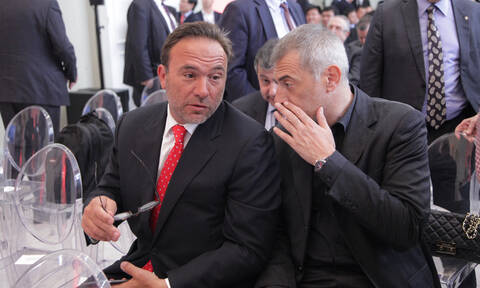 Μώραλης σε Κόκκαλη: Παραιτήσου αν θα είσαι υποψήφιος με τον ΣΥΡΙΖΑ