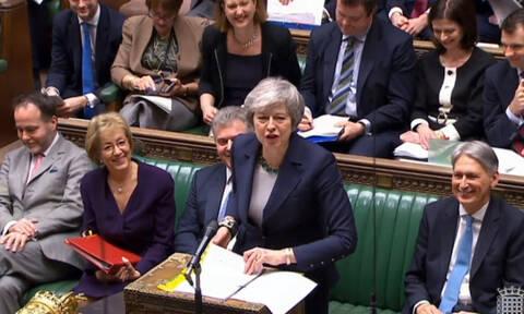 Brexit: Νέα ψηφοφορία μετά την πανωλεθρία Μέι - Τα σενάρια της επόμενης μέρας