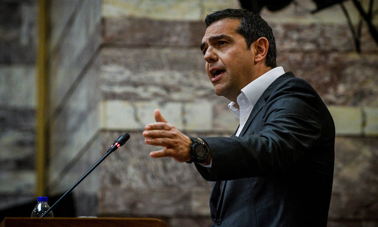 Τσίπρας: Οι εκλογές θα γίνουν το Φθινόπωρο και η ΝΔ θα ηττηθεί - Θα πιουν ένα - ένα τα πικρά ποτήρια