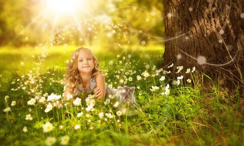 Αλλεργική επιπεφυκίτιδα στα παιδιά: Τι πρέπει να γνωρίζετε