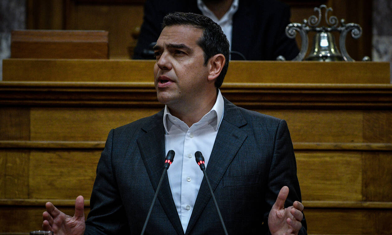 Tsipras: We are ahead of a historic crossroads for the future of the country