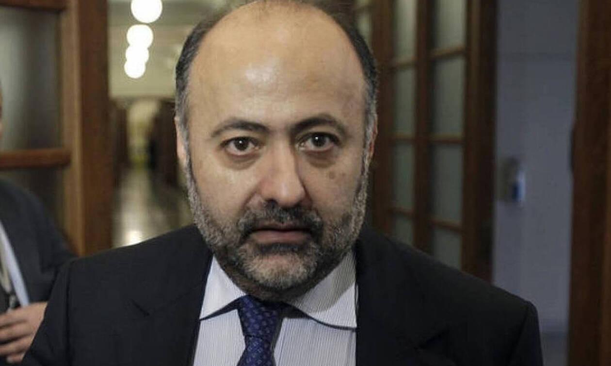 Εκλογές 2019: Υποψήφιος με τη ΝΔ ο πρώην εκπρόσωπος του Ποταμιού Δημήτρης Τσιόδρας