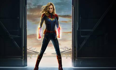 Για αυτό η Captain Marvel είναι η πιο σημαντική ηρωίδα της Marvel!