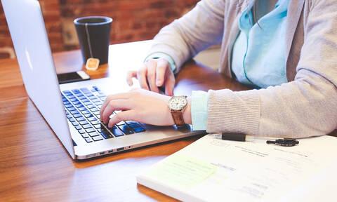 ΟΑΕΔ-Κοινωφελής: Πότε λήγει η προθεσμία υποβολής αιτήσεων