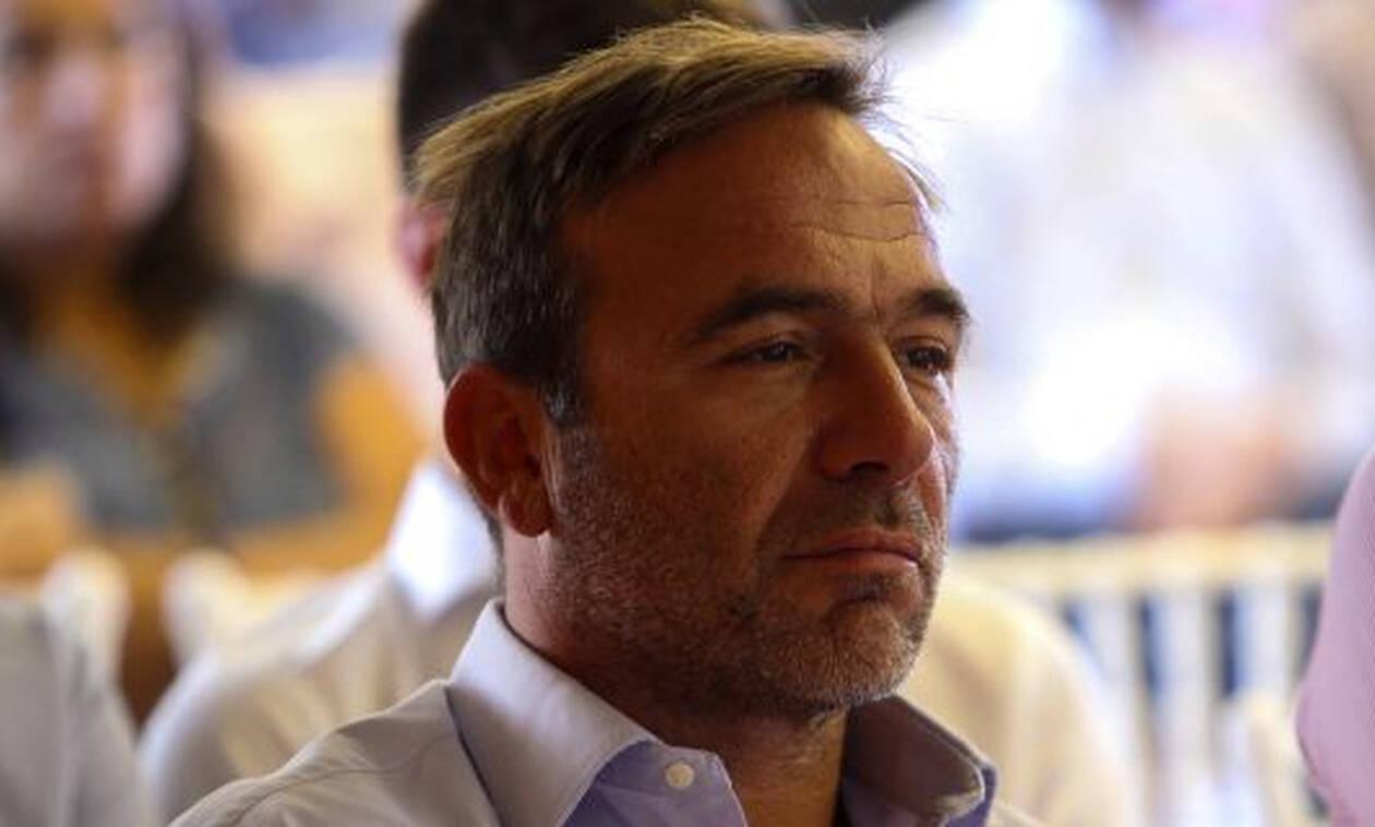 Εκλογές 2019: Παραιτήθηκε ο Πέτρος Κόκκαλης από το συνδυασμό του Μώραλη