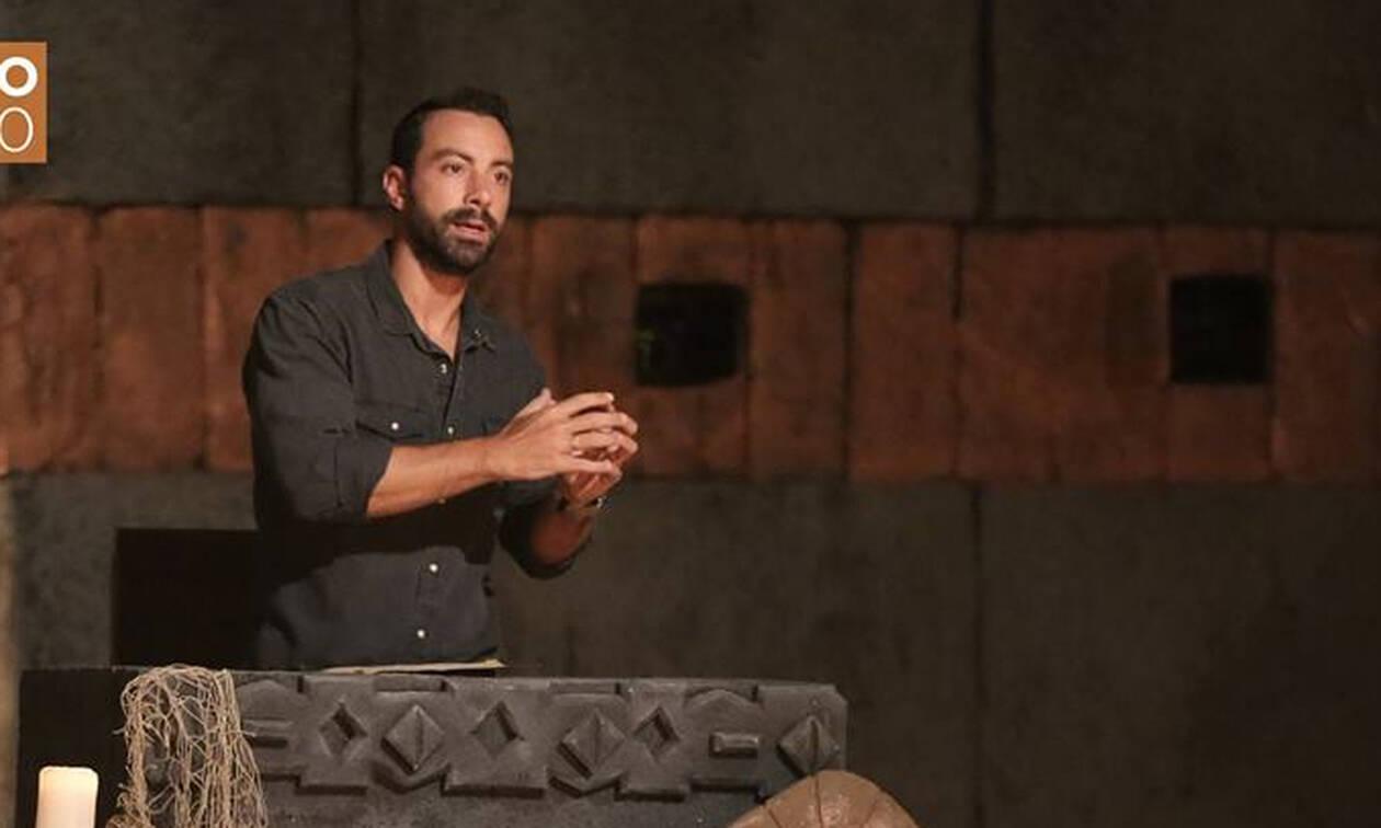 «Τορπίλη» Τανιμανίδη για Survivor: «Ως εδώ, τέρμα πια…»