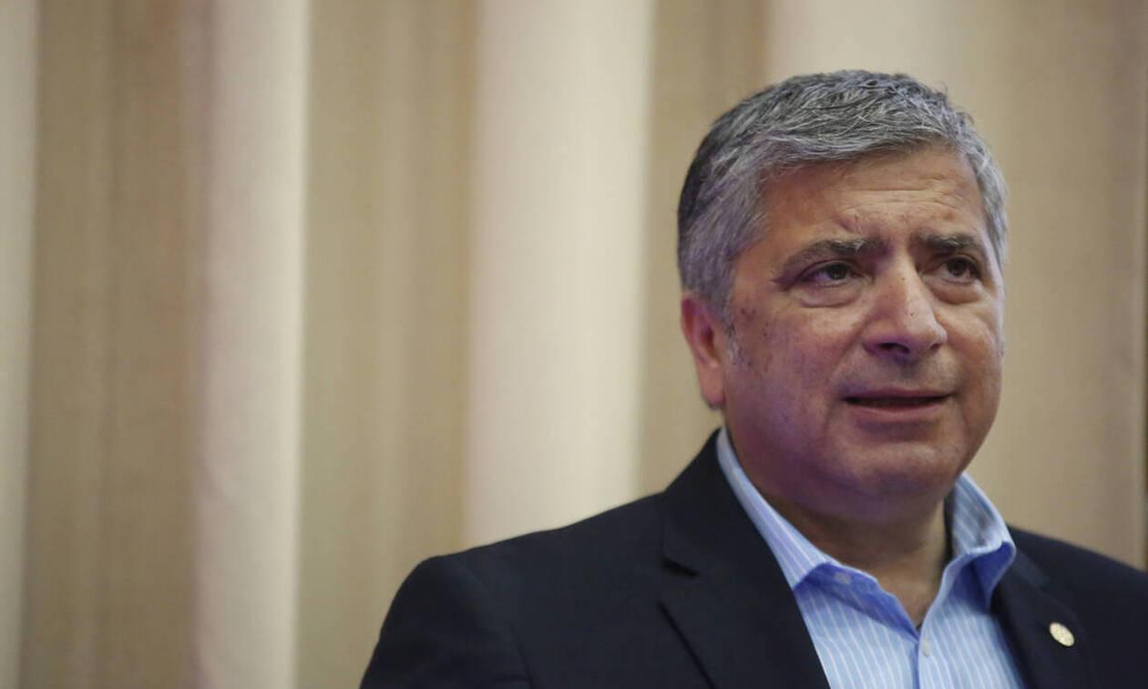 Εκλογές 2019 - Πατούλης: Επίσκεψη στον δήμο Αλίμου