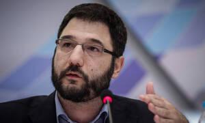 Εκλογές 2019 - Ηλιόπουλος: Η πρώτη μάχη που πρέπει να κερδίσει η Αθήνα, είναι αυτή της καθαριότητας