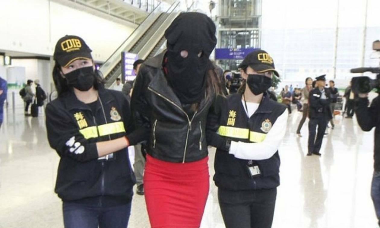 Οι 17 μήνες - «κόλαση» της 21χρονης Ειρήνης στις φυλακές του Χονγκ Κονγκ και η λύτρωσή της 2