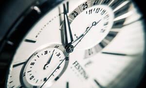 Επιστημονική «βόμβα»: Ρώσοι φυσικοί ανέστρεψαν τη ροή του χρόνου