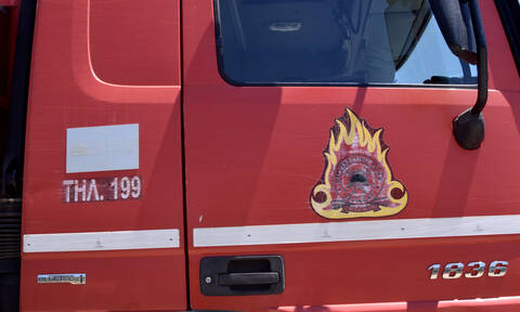 Τραγωδία στα Γρεβενά: 90χρονος κάηκε ζωντανός μέσα στο σπίτι του